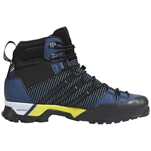 adidas TERREX Scope High GTX - Chaussures Homme - bleu Footlocker En Ligne vEtqE